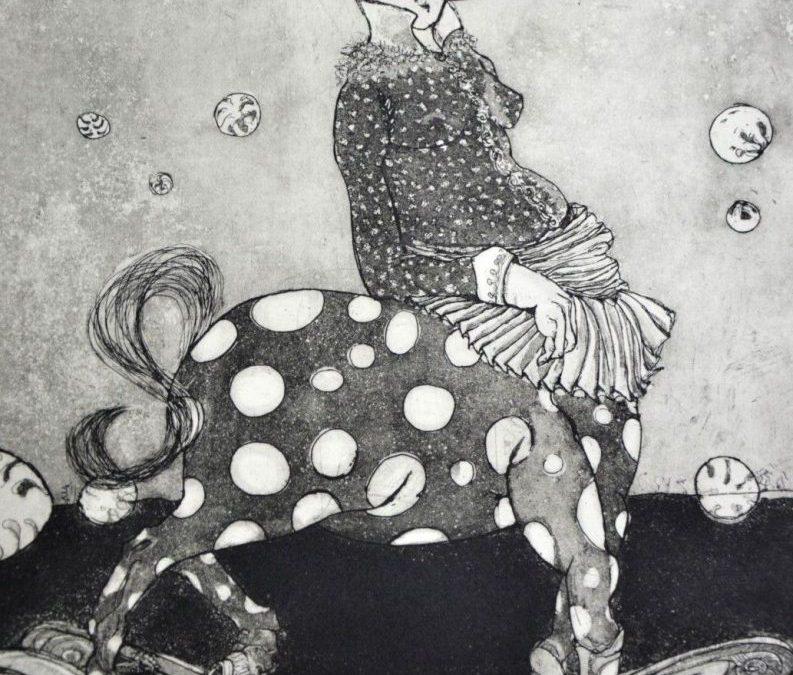 Eva Baumgartl – Easy Rider