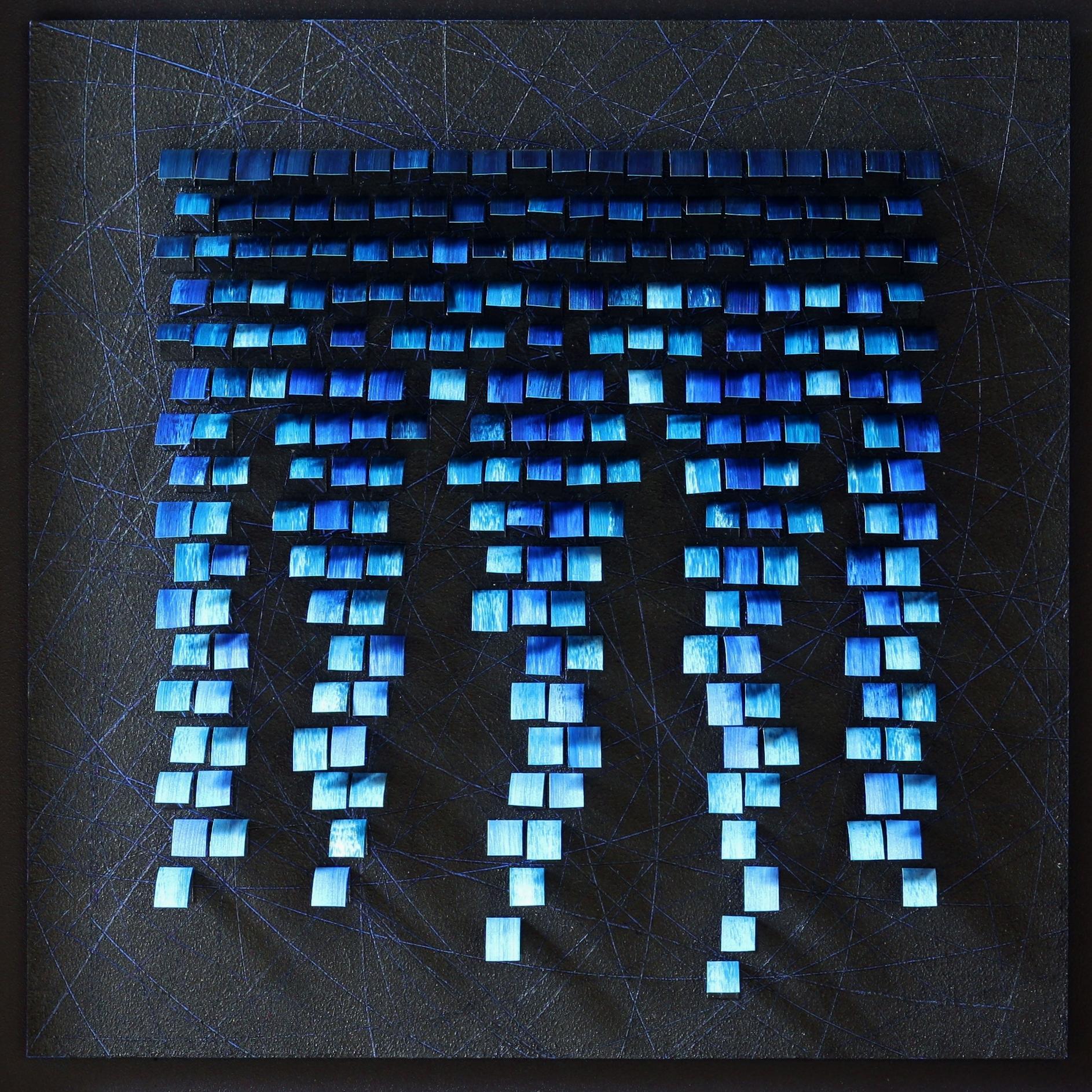 Carola Weber-Schlak - Deep Blue 2