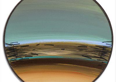 Alexandra Gebhart – Horizont 1