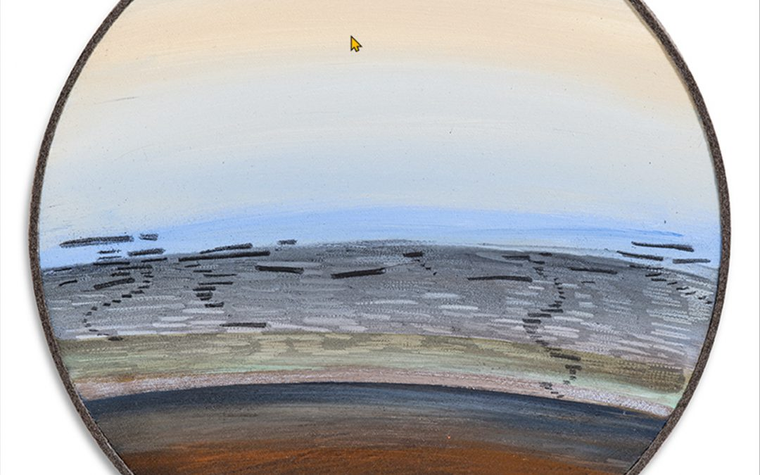 Alexandra Gebhart – Horizont 3