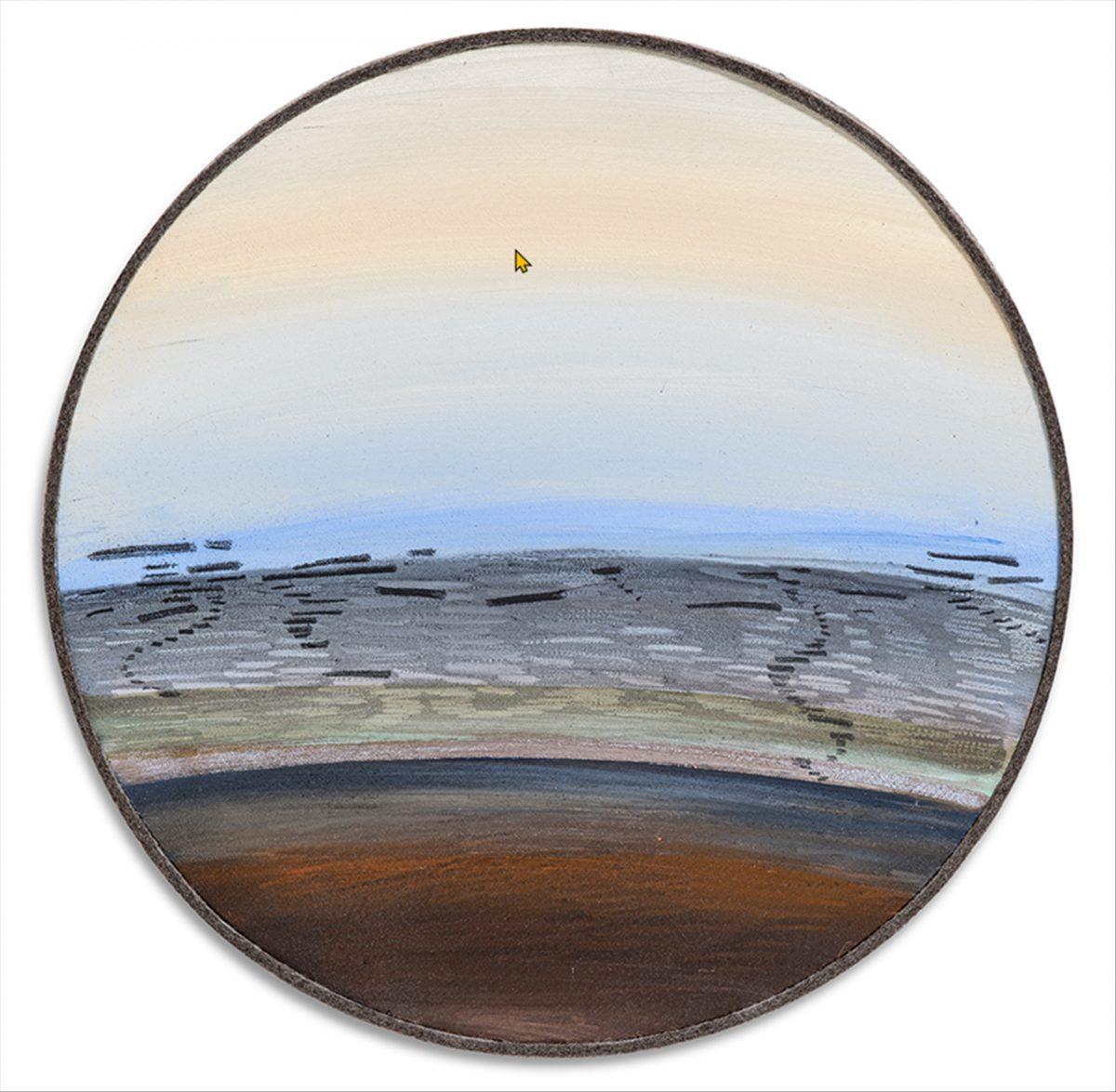 Alexandra Gebhart - Horizont 3
