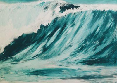 Jasmin Roggenkamp – Turquoise Days