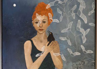 Elisabeth Hölz – Feodora