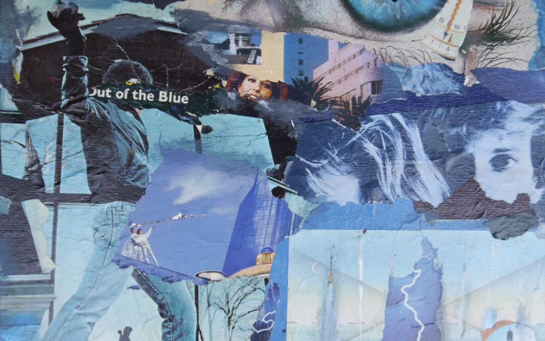 Diana Hessenthaler – Blue