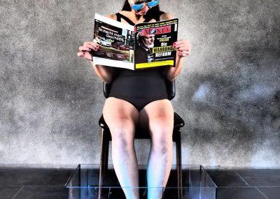 Alexandra Gebhart – Für Nichtschwimmer
