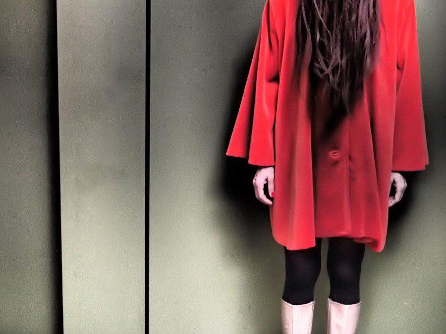 Alexandra Gebhart – Wer hat ihr den Kopf verdreht
