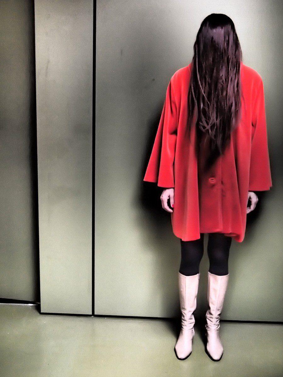 Alexandra Gebhart: Wer hat ihr den Kopf verdreht