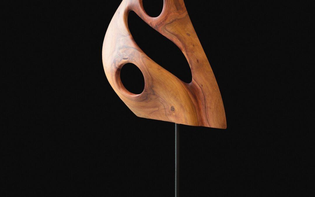 Peter Gebhard – Die löchrige Vase
