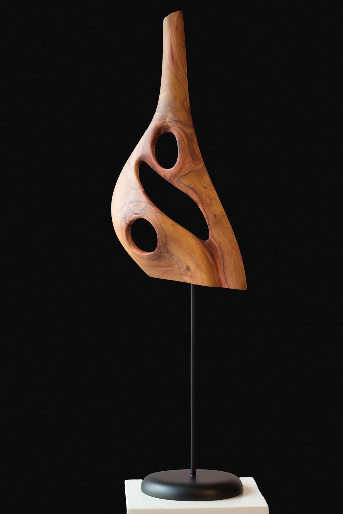 Peter Gebhard - Die löchrige Vase